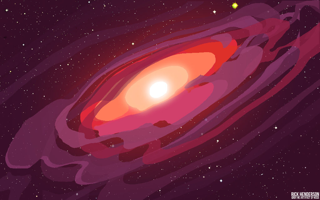 Supernova Background